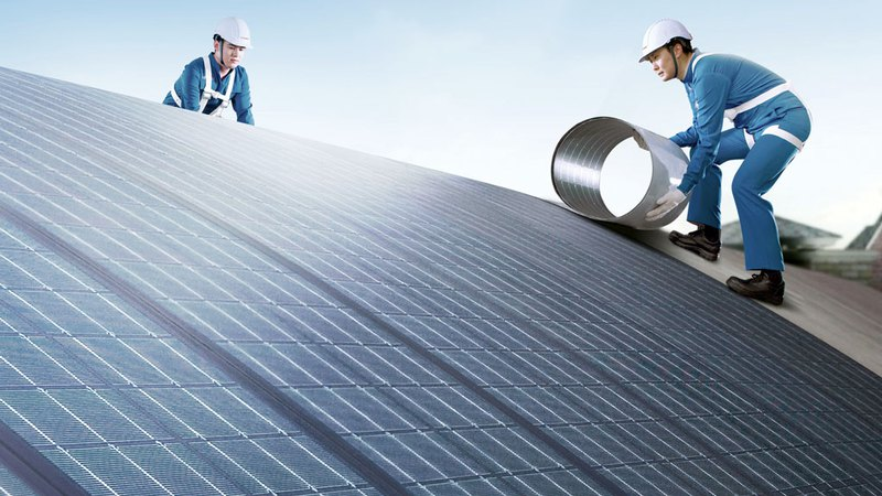 Top Notch Commercial Roofing Services In Denver Co