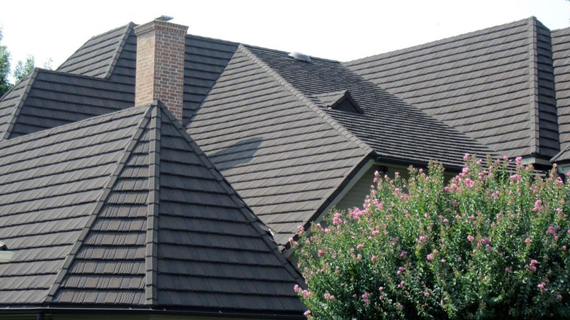 Benefits Of Using Stone Coated Steel Roof In Denver Co